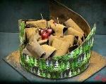 Čokoládové torty inšpirácie a recepty