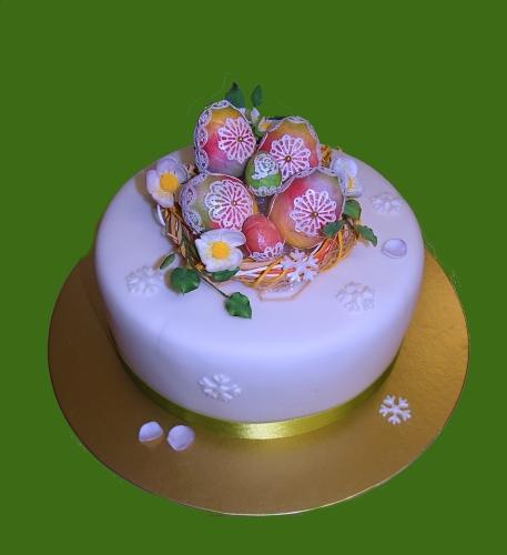 Картинки торт мультяшный